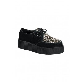 Men'S 2 Inch Platform Creeper