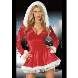Sleigh Bell Costume