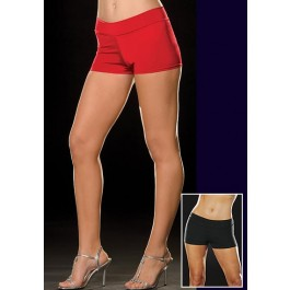 Basic Stretch Roxie Hot Short
