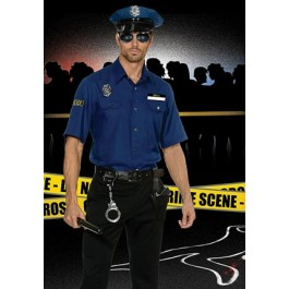 You're Busted! Policeman costume