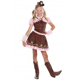 Girl - Rodeo Star
