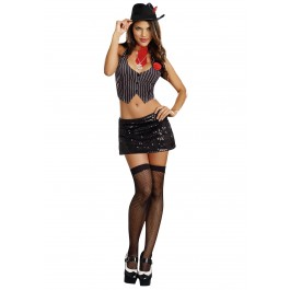 Gangster Kit Costume