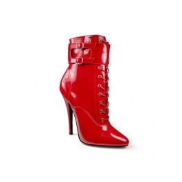 6 Inch Ankle Boot With Interchangeable Ankle