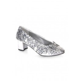 Sequins Shoes