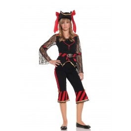 Junior's Treasure Hunter Costume