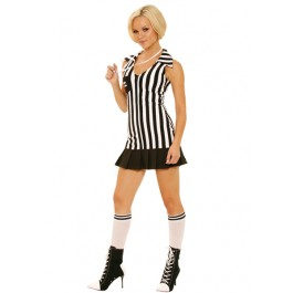 Racey Referee Costume