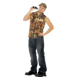 Men's Rack Hunter