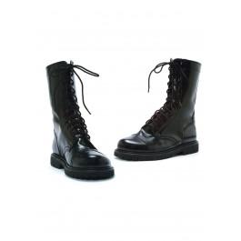 Men's 1 Inch Combat Boot