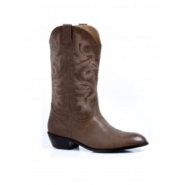 Men's 1.5 Inch Heel Cowboy Boot