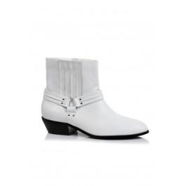 Men's 1.5 Inch Calf Boot