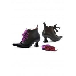 3 Inch Heel Witch Shoe