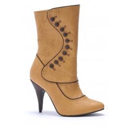 Ruth 4 Heel Boot