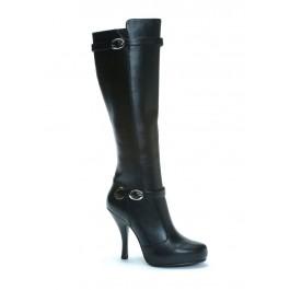 4.5 Inch Knee High Boot