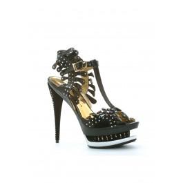Arianny 6 Heel Sandal