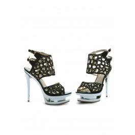 Kylie 6 Heel Sandal