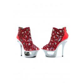 Candice 6 Heel Sandal