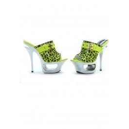 Cidney 6 Heel Sandal