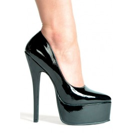 6.5 Inch Stiletto Heel Pump Women'S Size Shoe