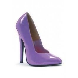 6 Inch Heel Fetish Pump Women'S Size Shoe