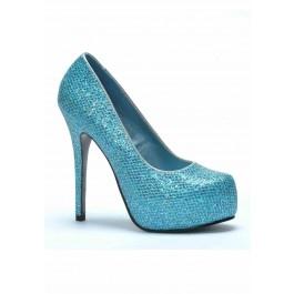 Women's 5 Inch Heel
