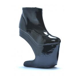 5.5 Inch Heel