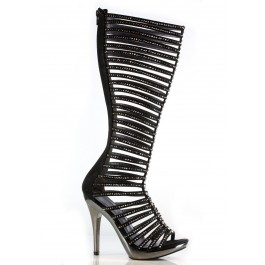 5 Inch Heel
