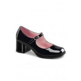 Children's 2 Inch Heel Maryjane
