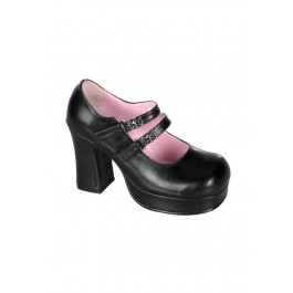 3/4 Inch Platform Shoes