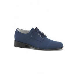 Men's Faux Suede Shoes