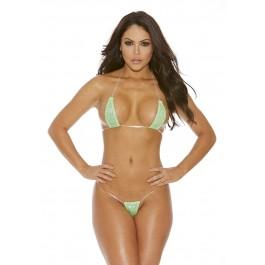 2 Pc. Micro Bikini B'Dazzle