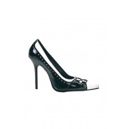 4 1/2 Inch Spectator Pump With Lacing