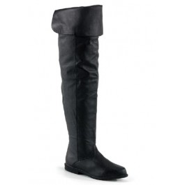 Thigh Hi Boot