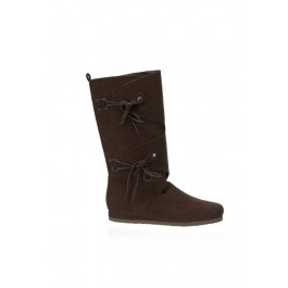 Men's Microfiber Renaissance Boot