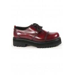 Demonia STREET-501, Men's 3 Eyelet Shoe