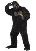 Men'S Gorilla Party Costume