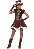 Tween/Teen Costumes Steampunk Girl