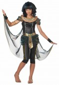 Tween Dark Egyptian Princess