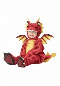 Infant Adorable Dragon
