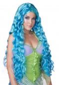 Sea Siren Wig