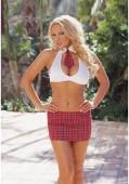 Extra Credit Schoolgirl