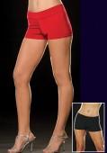 Plus Size Roxie Hot Short