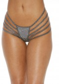 Mini Strappy Bikini B'Dazzle