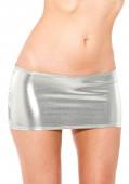 Lame Skirt