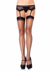 Spandex Ultra Sheer Stockings