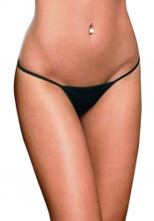 Lycra G-String Panty Sexy Lingerie Intimate Apparel