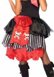 Pin On Pirate Bustle Skirt