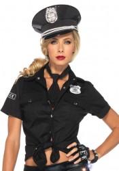 2 Piece Police Shirt