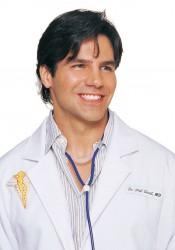 Dr Phil Good Costume