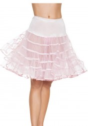 Knee Length Petticoat