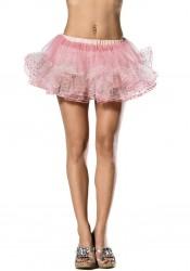 Polka Dot Petticoat
